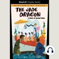 The Jade Dragon