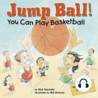Jump Ball!