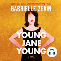 Young Jane Young: A Novel