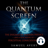 The Quantum Screen