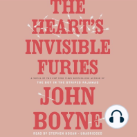 The Heart's Invisible Furies