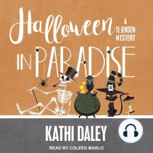 Halloween in Paradise: A TJ Jensen Mystery