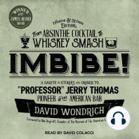 Imbibe! Updated and Revised Edition
