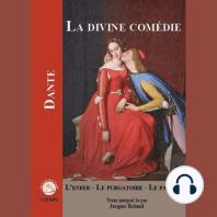 Divine comédie, La