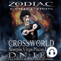 Crossworld - Zodiac Collection
