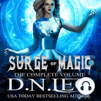 Surge of Magic - The Complete Volume