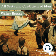 All Sorts and Conditions of Men