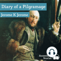 The Diary of a Pilgrimage