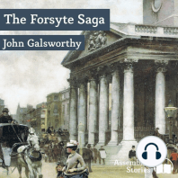 Forsyte Saga, The, Volume 1