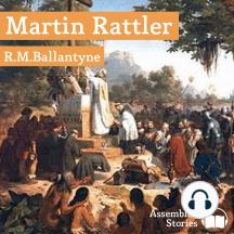 Martin Rattler