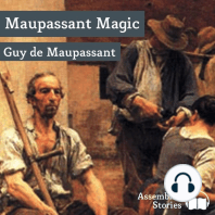 Maupassant Magic