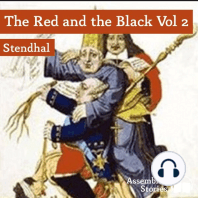 The Red and the Black Volume 2
