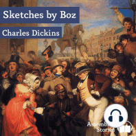 Sketches by Boz Volume 1