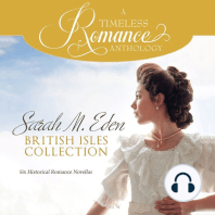 Sarah M. Eden British Isles Collection