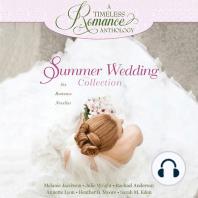 Summer Wedding Collection