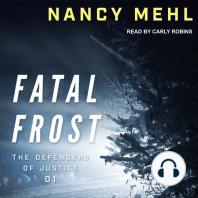 Fatal Frost