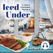 Iced Under: A Maine Clambake Mystery