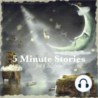 5 Minute Stories for Children