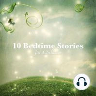 10 Bedtime Stories for Children