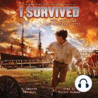 I Survived #15