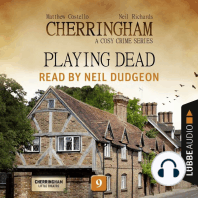 Playing Dead - Cherringham - A Cosy Crime Series