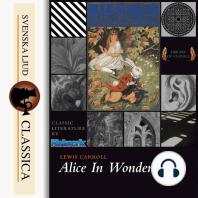 Alice's Adventures in Wonderland (unabridged)