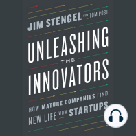 Unleashing the Innovators