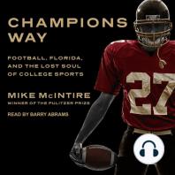 Champions Way