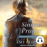 A Simple Prayer