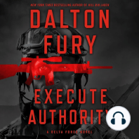 Execute Authority