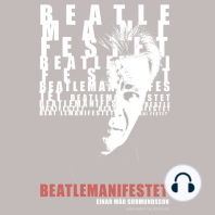 Beatlemanifestet (uforkortet)