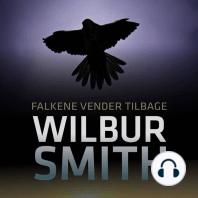 Falkene vender tilbage - Ballantyne-serien 3 (uforkortet)