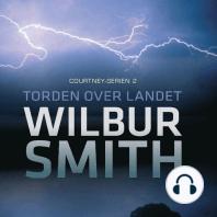 Torden over landet - Courtney-serien 2 (uforkortet)