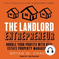 The Landlord Entrepreneur