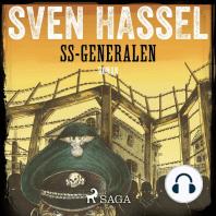 SS-generalen - Sven Hassel-serien 8 (oförkortat)