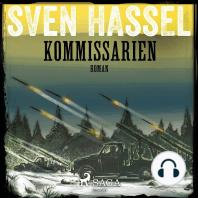 Sven Hassel-serien, del 14: Kommissarien (oförkortat)