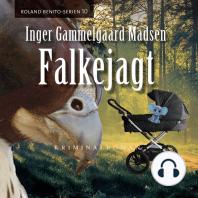 Falkejagt - Rolando Benito 10 (uforkortet)