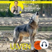 Læs med Sebastian Klein: Ulven (uforkortet)