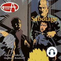 Sabotage (uforkortet)
