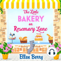 The Little Bakery on Rosemary Lane: The perfect feel-good read