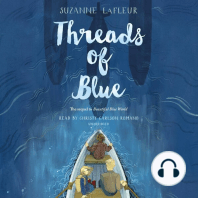 Threads of Blue: The sequel to Beautiful Blue World