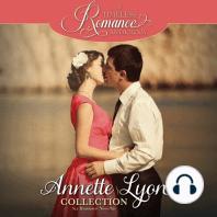 Annette Lyon Collection