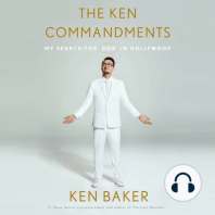 The Ken Commandments: Searching for God in Hollywood