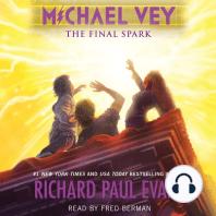 Michael Vey 7