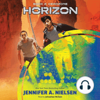 Horizon, Book 2