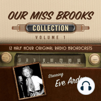 Our Miss Brooks, Collection 1