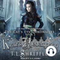 Krait's Redemption: The Cat's Eye Chronicles Book 5