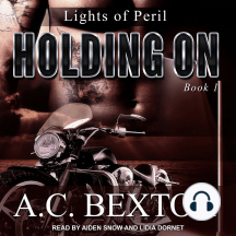 Holding On: Lights of Peril