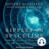 Ripples in Spacetime