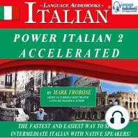 Power Italian 2 Accelerated